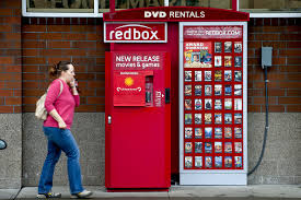 Who Makes Redbox Vending Machines Extraordinary Outerwall Owner Of Redbox And Coinstar Going Private In 4848B Deal