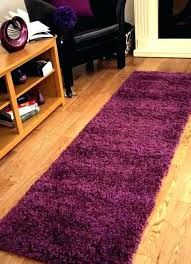 hall carpet runners extra long wide narrow runner rug useful for hallway home purple stair image