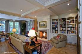 French country family room Small Country Style Family Room French Country Style Home Extreme Remodel 9316 Traditional Workfuly Country Style Family Room Country Family Room Ideas French Style
