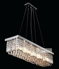 chandeliers 10 light chandelier lights x w h clear crystal rectangle pendant armstrong large 10 light
