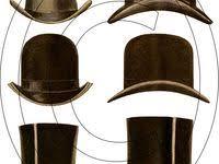 Mens hats: лучшие изображения (37) | Шляпа, Мужские шляпы и ...