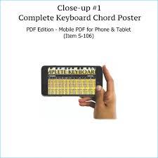Piano Chords Pdf Chart Roedy Black