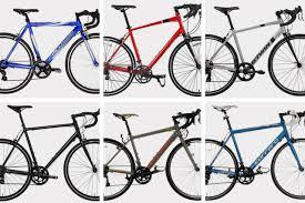 Carrera Bike Size Chart 5 Of The Best Road Bikes Under 300 Join The Road Bike