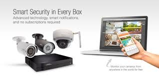Q-See Security Systems