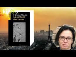 """La confrérie des louves"""" le Booktrailer - YouTube"""