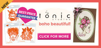 Craft Stash Be Boho Beautiful With Tonic Milled