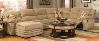 sectional with chaise and recliner. Unique And In Sectional With Chaise And Recliner W