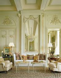 Decorating High Ceiling Walls Decorating Walls With High Ceilings Modern Living Room With High