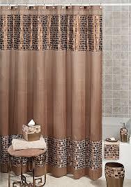 shower curtain and window valance set fresh curtains shower curtain valance set shower curtain