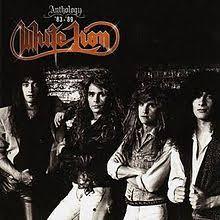 white lion band 2012. Beautiful White Anthology 83u201389 Intended White Lion Band 2012 O