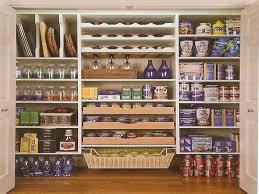 large pantry storage ideas