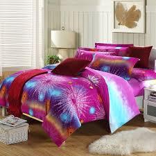 hot pink comforter sets