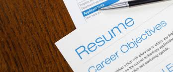 Get Started Writing Your Resume Today Marine Corps Community Best Marine Corps Resume