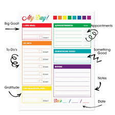 Daily Planner Printables Printable Daily Planner Pages Great For Staples Arc