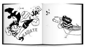 Book Layout Sketchbookjack
