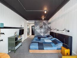 Ace Hotel Shoreditch London UK  BookingcomShoreditch Design Rooms