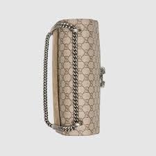 gucci 403348. gucci dionysus medium gg shoulder bag detail 6 403348 c