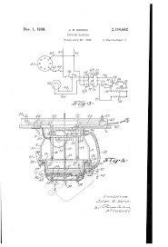 kettle lead wiring diagram kettle image wiring diagram patent us2134682 popcorn machine google patents