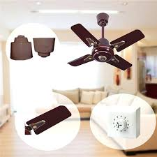 24 inch ceiling fan inch small size metro orient air cooling ceiling fan 24 flush mount