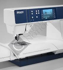 Pfaff Quilting Sewing Machine