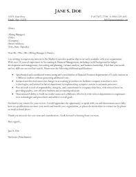 Best Cover Letter Bullet Points Paulkmaloney Com