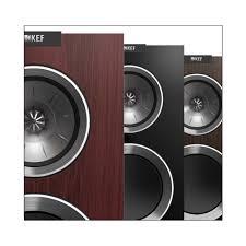 kef r300. kef r300 bookshelf speakers (pair)-5084 kef