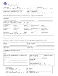 Sample Medical Records Release Form Release Of Records Template Atlasapp Co