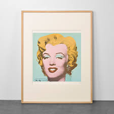 marilyn tate andy warhol weng contemporary