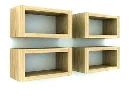 wall shelf with lip wall shelves wall shelf wall shelves wall cube shelves set of 4 wall shelf with lip