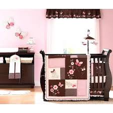 brown crib bedding pink and full size of nursery rock band baby blue green brown crib bedding
