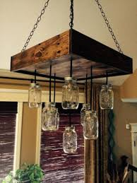 pallet decor ideas with mason jars diy pallet mason jars chandelier wallpaper