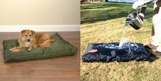 outdoor pet bed outdoor t bed dog beds indoor outdoor crate mats water resistant durable t