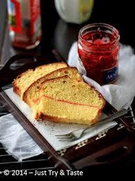 Simple Basic Sponge Cake Dalam 10 Menit Just Try Taste