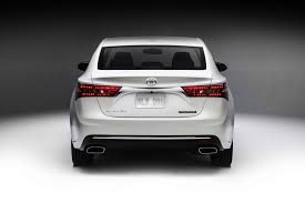 Toyota: 2019 Toyota Avalon Price And Rating - 2019 Toyota Avalon ...