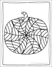 Instead of stars, you see ducks coming out of pumpkins! Pumpkin Coloring Pages Free Printable Pumpkin Coloring Book