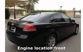 2007 Chevrolet Lumina 3.6 V6 S Specs - YouTube