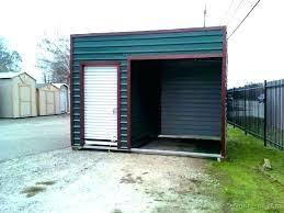 low clearance garage door um size of doors ideas zero headroom