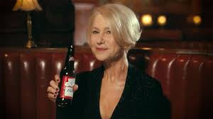 Budweiser Designated Driver Commercial Video Helen Mirren Appears In The Super Bowl Commercial For