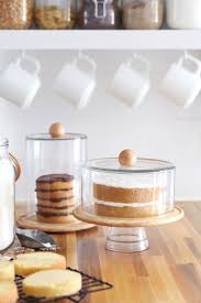diy domed cake stand