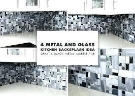 gray mosaic backsplash gray kitchen tile gray mosaic kitchen tiles with glass front cabinets