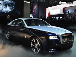 new car launches august 2013Rolls Royce Wraith to launch in India in August 2013  Find New