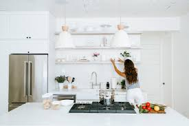 Design Rules For An Efficient Beautiful Kitchen Camille Styles