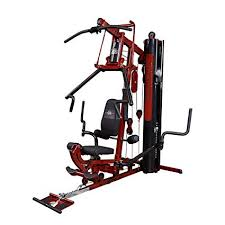 Body Solid Sbl460p4 Exercise Chart Body Solid G6br Bi Angular Home Gym