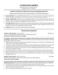 Enterprise Architect Resume Sample Enterprise Data Architect Resume
