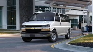 2017 chevrolet express penger vehicle photo in wheatland wy 82201