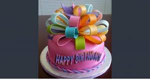 happy birthday cake image pictures