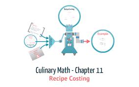 Culinary Math Conversion Chart Culinary Math Chapter 11 By Paul Wheeler On Prezi