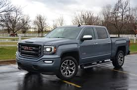 2016 GMC Pickup Trucks, Medium, Large and Extra Large By Larry Nutson