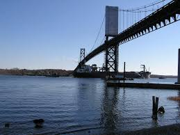 mount hope bridge