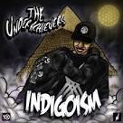 Renaissance album by The Underachievers